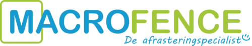 Logo van macrofence